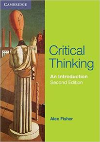 Critical Thinking: An Introduction (Cambridge International Examinations)
