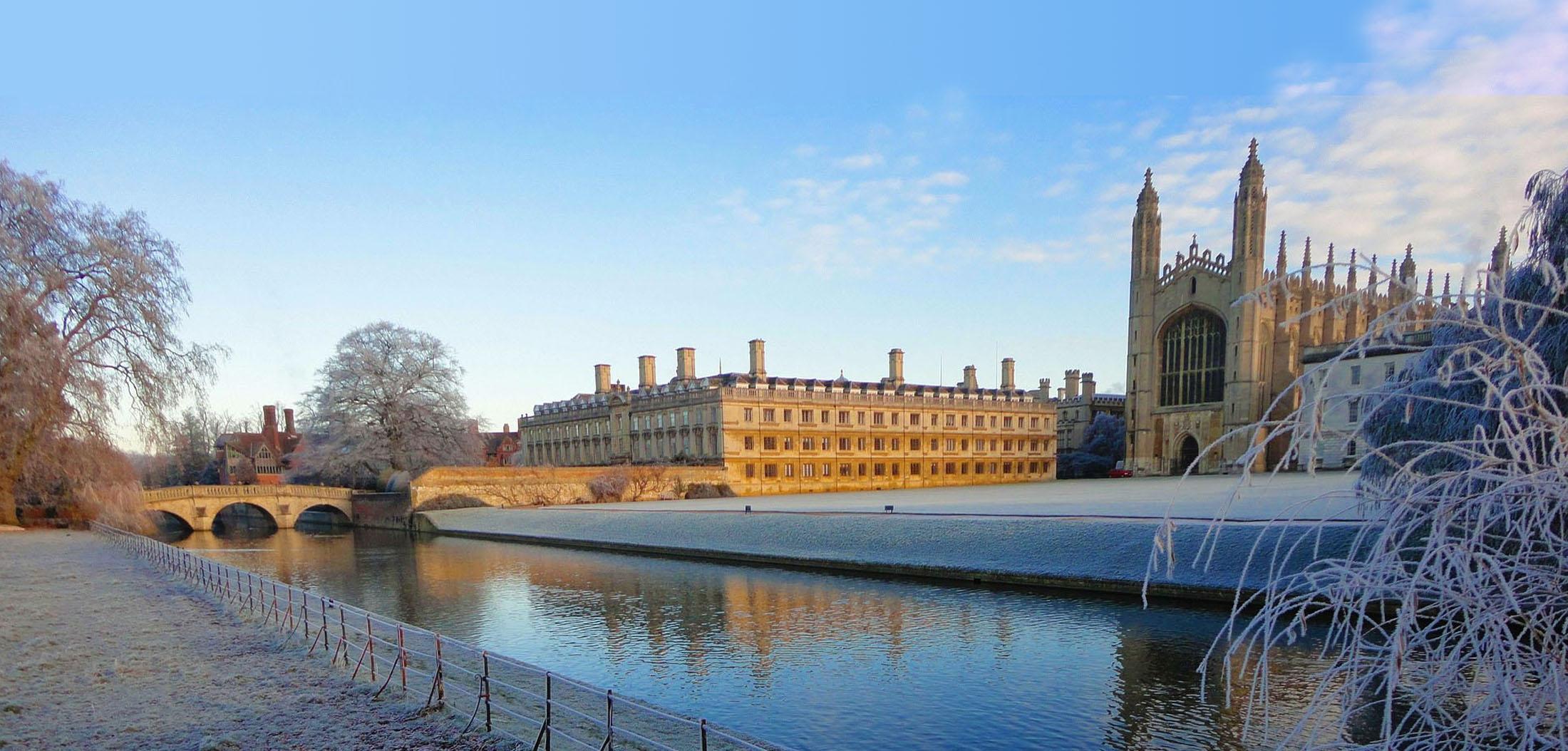 Cambridge #4