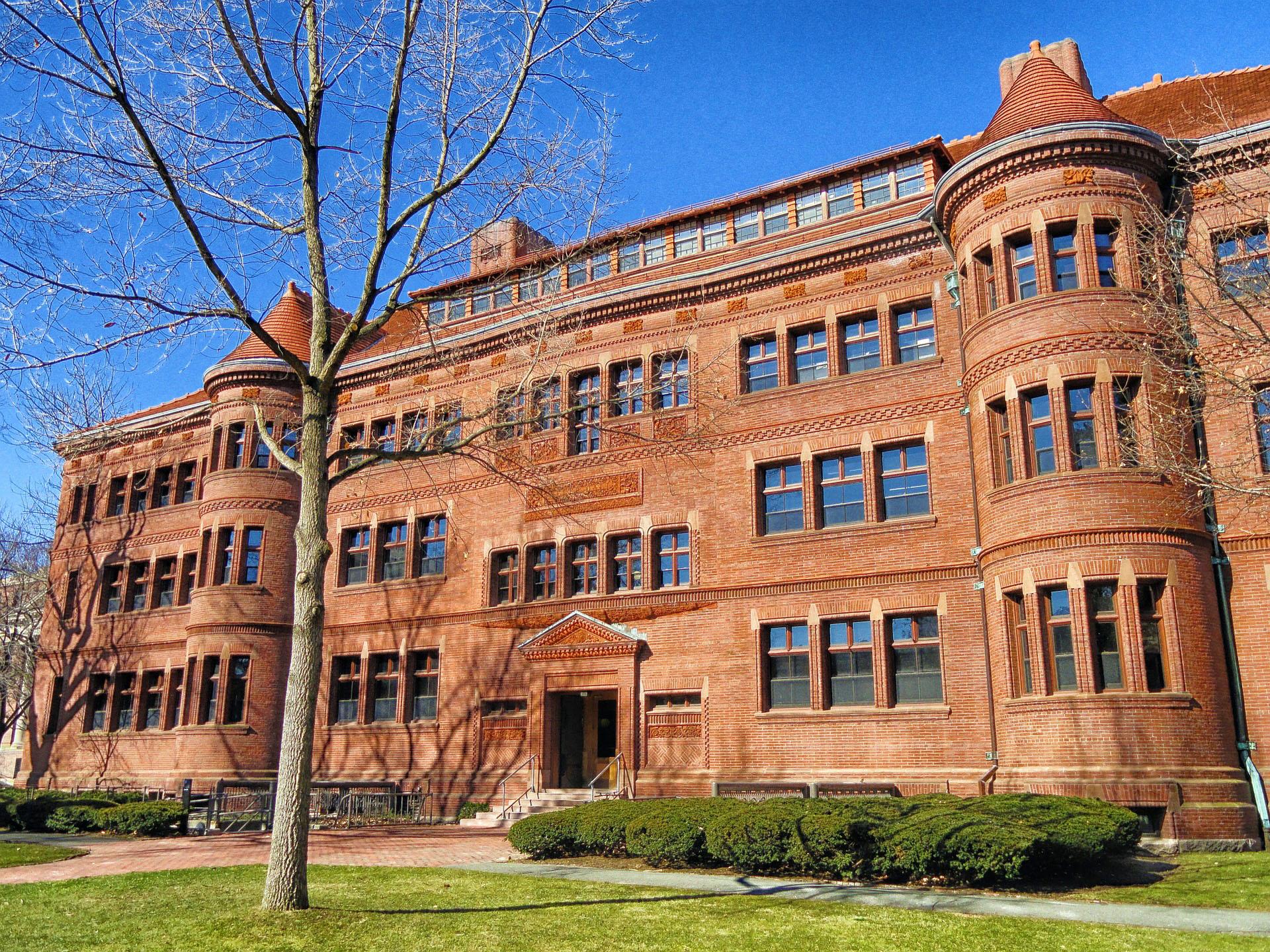 Harvard #3