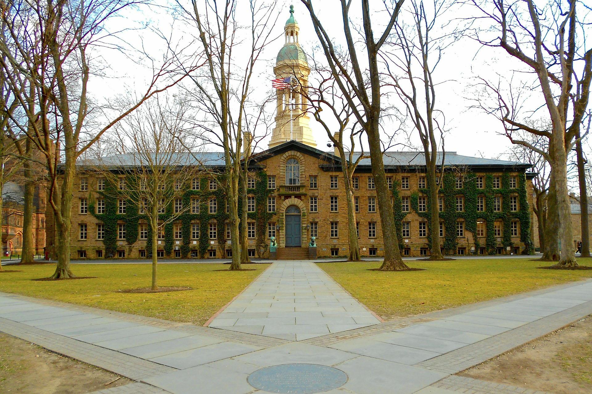 Princeton #11