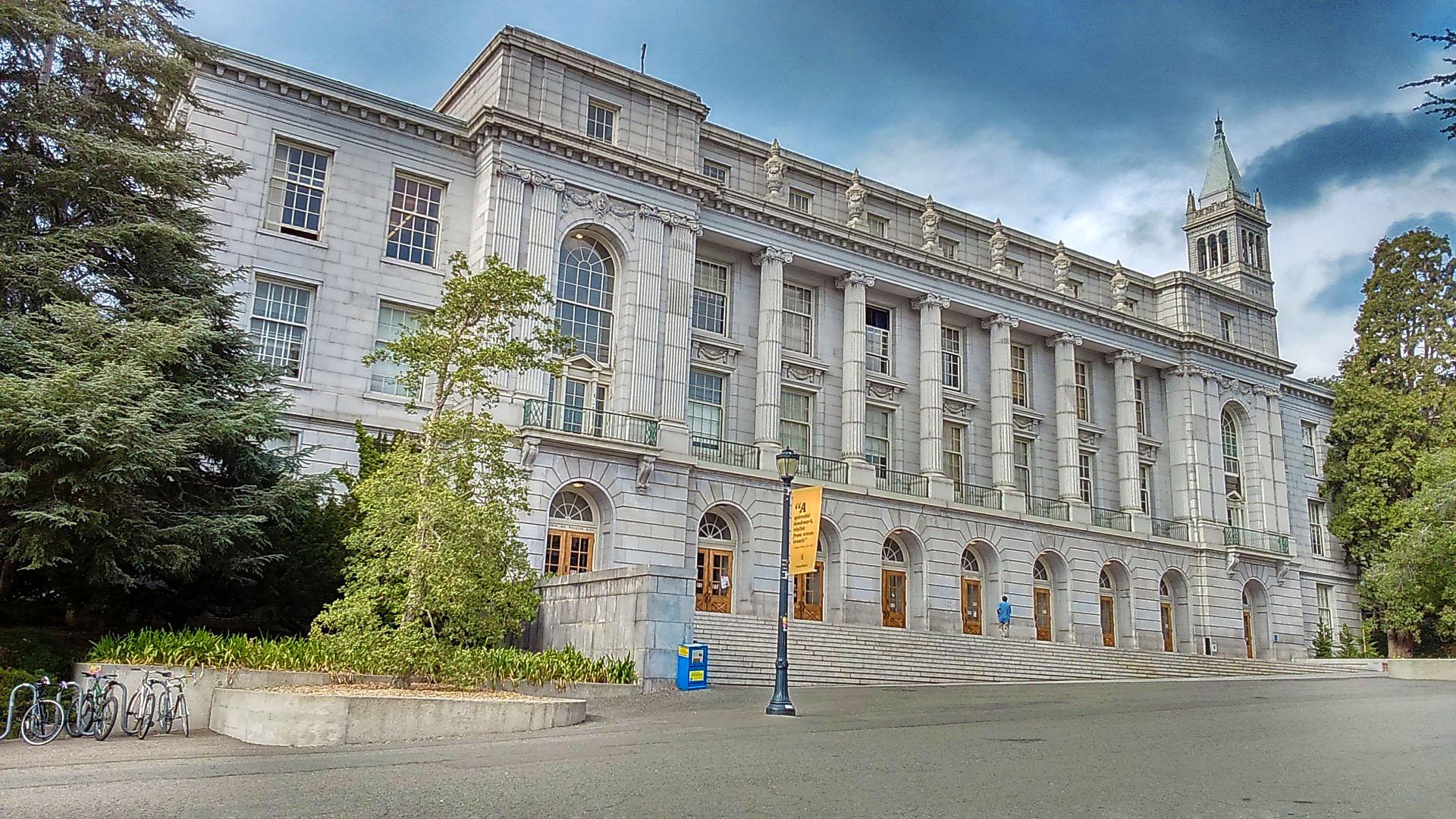 Berkeley #28