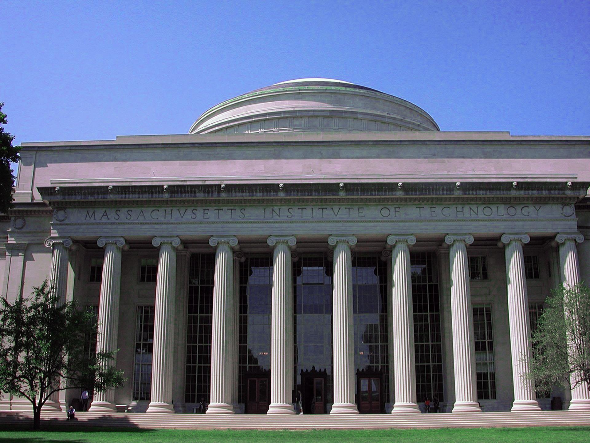 MIT #1